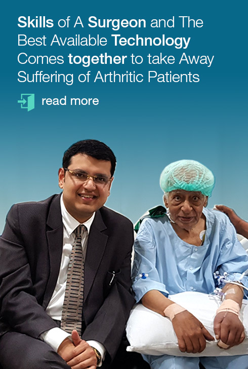 Best Orthopedic Doctor in Mumbai   For Knee, Back and Joint